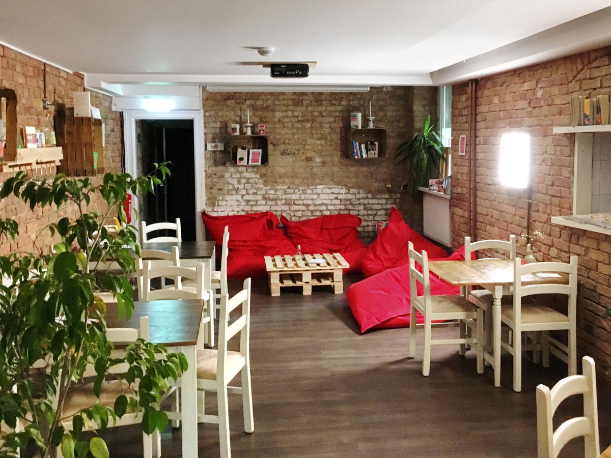 Café der Fragen - Seminarraum Warum