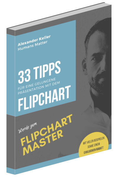 33 Tipps Flipchart Master eBook