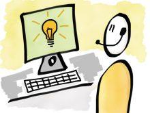 5 Gründe, warum du Online Coaching und Online Beratung nutzen solltest