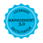 Management3.0 Badge