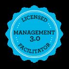 Management3.0 Badge